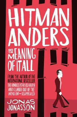 (ebook) Hitman Anders and the Meaning of It All