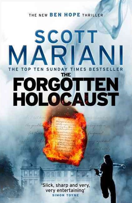 Ben Hope (10) - The Forgotten Holocaust