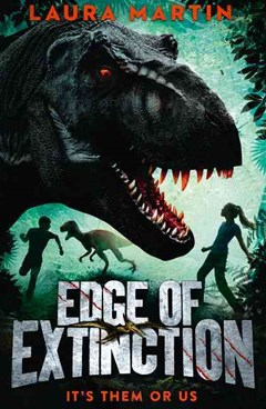 Edge of Extinction (1): Edge of Extinction