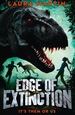 (ebook) Edge of Extinction (Edge of Extinction, Book 1)