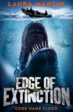 Edge Of Extinction (2) - Code Name Flood