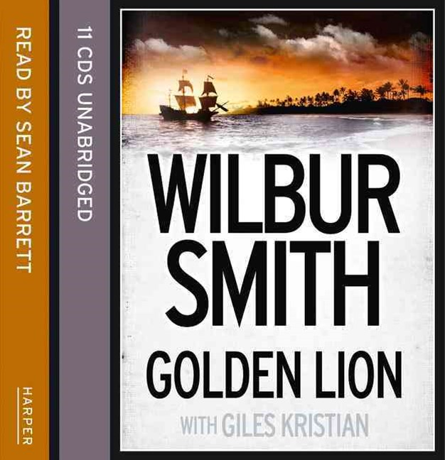 Golden Lion [Unabridged Edition]