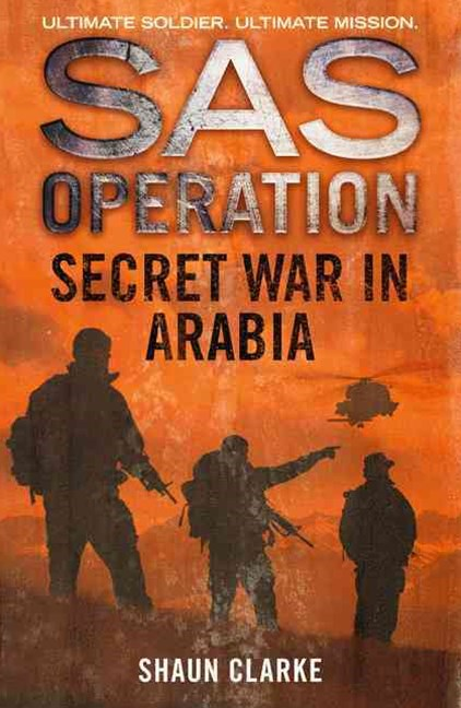 Secret War in Arabia