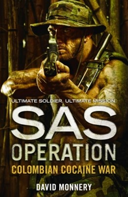 Colombian Cocaine War (SAS Operation)
