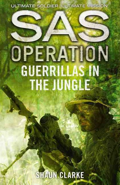 Guerrillas in the Jungle
