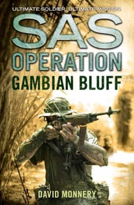 Gambian Bluff (SAS Operation)