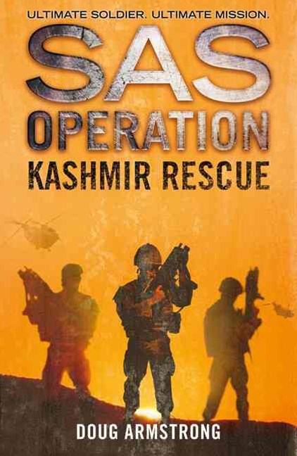 SAS Operation - Kashmir Rescue