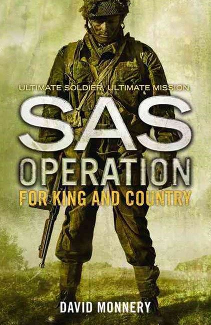 SAS Operation - For King and Country