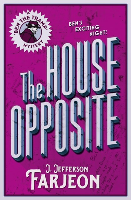 (ebook) The House Opposite