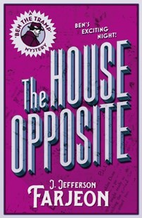 (ebook) The House Opposite - Classic Fiction