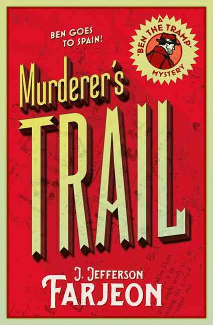 The Murderer's Trail