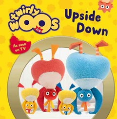 Twirlywoos - Board Book 3