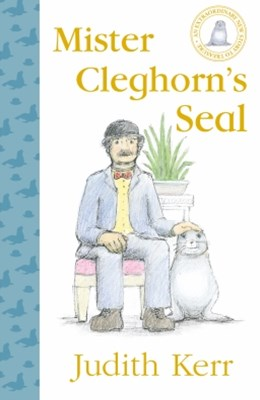 (ebook) Mister Cleghorn's Seal