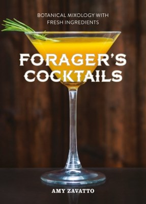 (ebook) Forager's Cocktails: Botanical Mixology with Fresh Ingredients