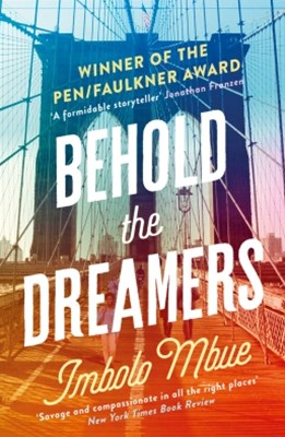 (ebook) Behold the Dreamers: An Oprah's Book Club pick