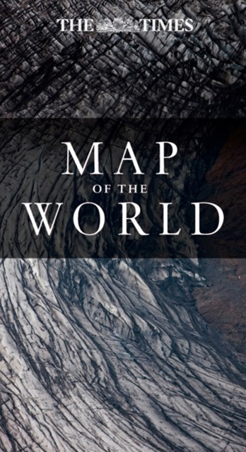 The Times Map Of The World [12th Edition]