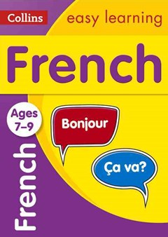 French  - Ages 7-9
