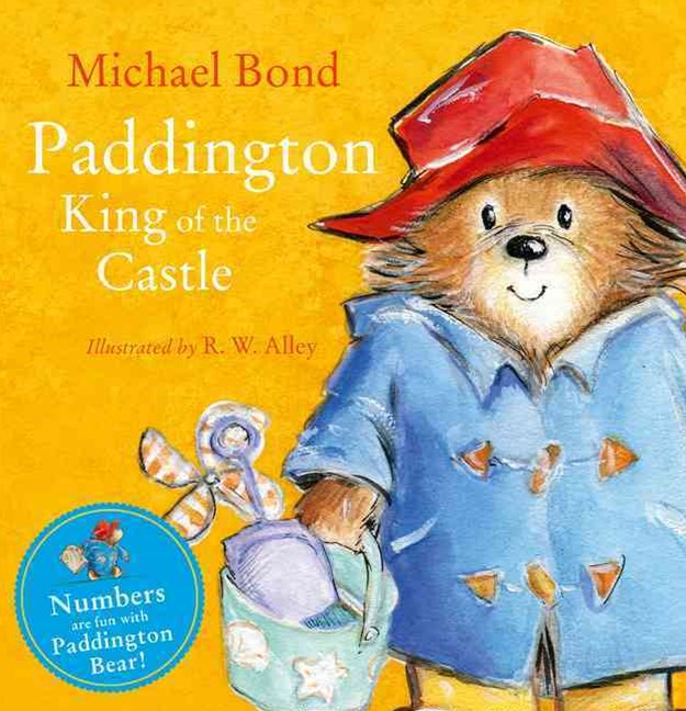 Paddington: King Of The Castle