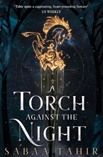 (ebook) A Torch Against the Night (Ember Quartet, Book 2) - Children's Fiction