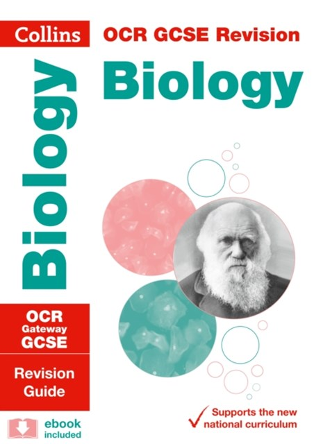 OCR Gateway GCSE Biology Revision Guide