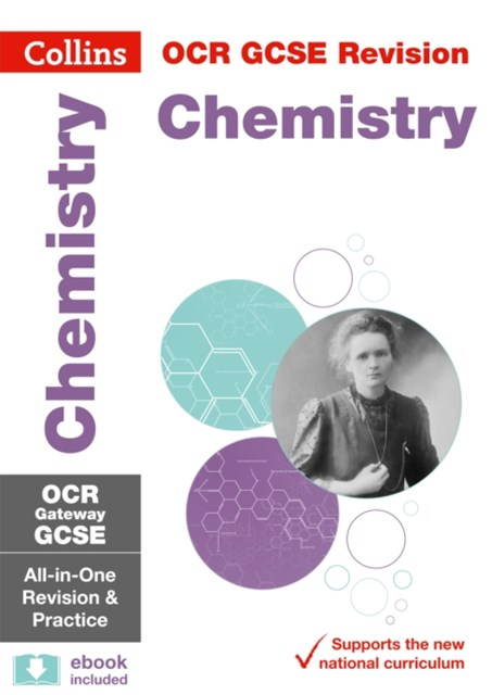 OCR Gateway GCSE Chemistry All-in-One Revision and Practice