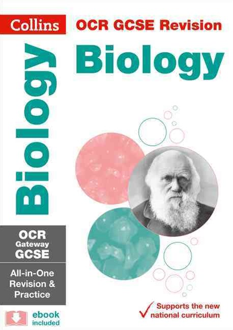 OCR Gateway GCSE Biology All-in-One Revision and Practice