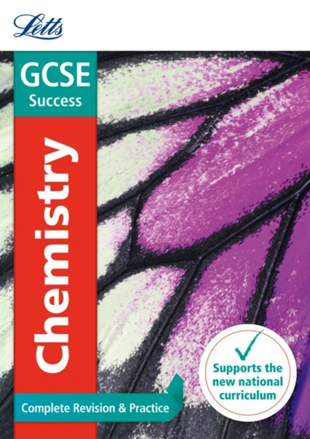 GCSE Chemistry Complete Revision & Practice