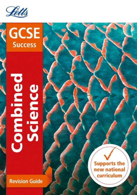 GCSE Combined Science Higher Revision Guide