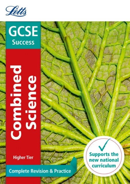 GCSE Combined Science Higher Complete Revision & Practice