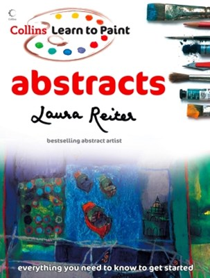 (ebook) Abstracts (Collins Learn to Paint)