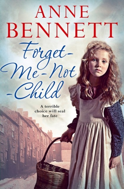 (ebook) Forget-Me-Not Child