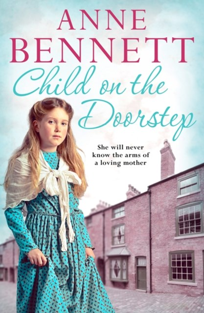(ebook) Child on the Doorstep