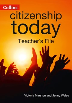 Edexcel GCSE Citizenship Teacher