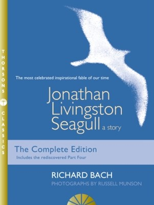 (ebook) Jonathan Livingston Seagull: A story