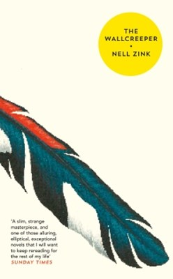 (ebook) The Wallcreeper
