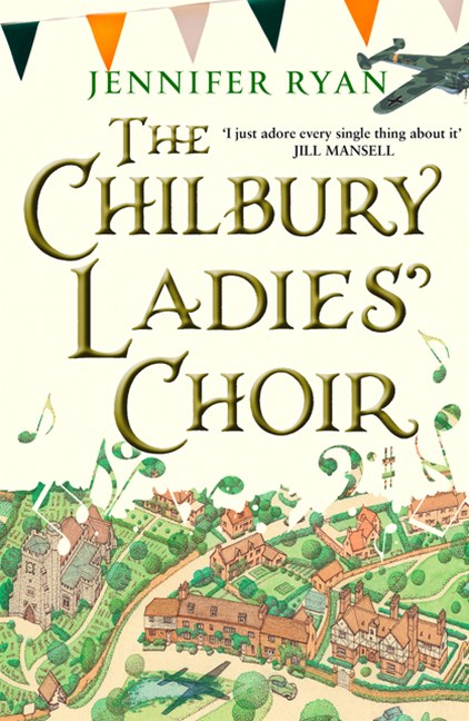 The Chilbury Ladies' Choir