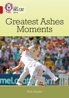 Greatest Ashes Moments
