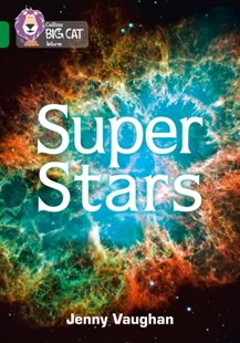 Super Stars by Jenny Vaughan (9780008163938) - PaperBack - Non-Fiction