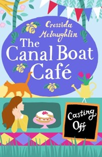 (ebook) Casting Off: A perfect feel good romance (The Canal Boat Café, Book 2) - Classic Fiction