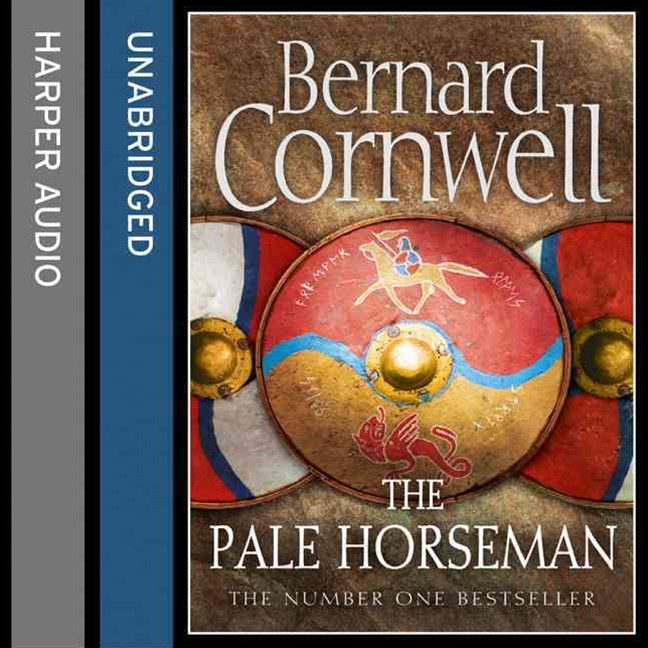 The Pale Horseman [Unabridged Edition]