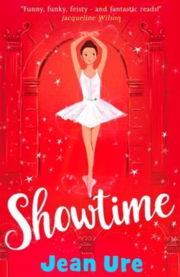 Dance Trilogy (3) - Showtime
