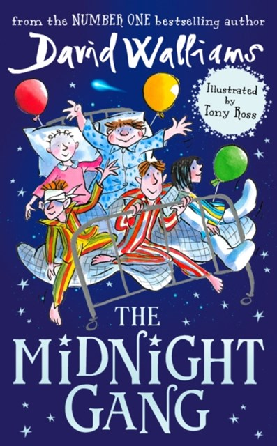 (ebook) The Midnight Gang