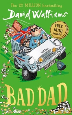 (ebook) Bad Dad