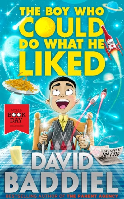 (ebook) The Boy Who Could Do What He Liked