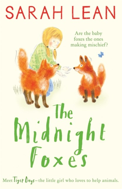 Tiger Days (2) - The Midnight Foxes