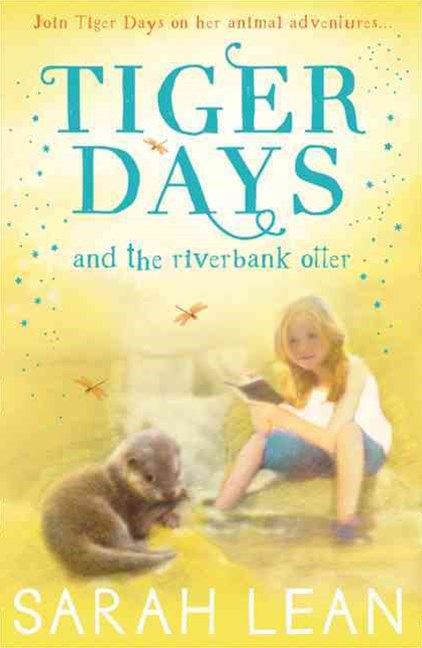 Tiger Days (3) - The Riverbank Otter
