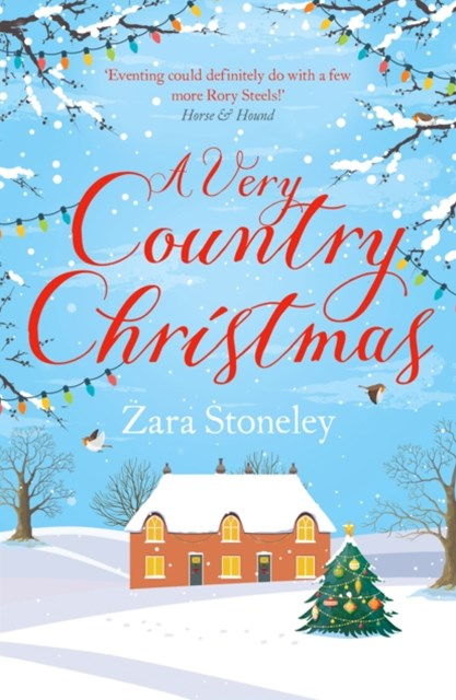 (ebook) A Very Country Christmas: A Free Christmas Short Story (The Tippermere Series)