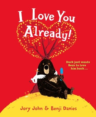 (ebook) I Love You Already!