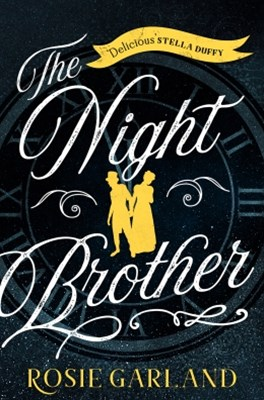 (ebook) The Night Brother