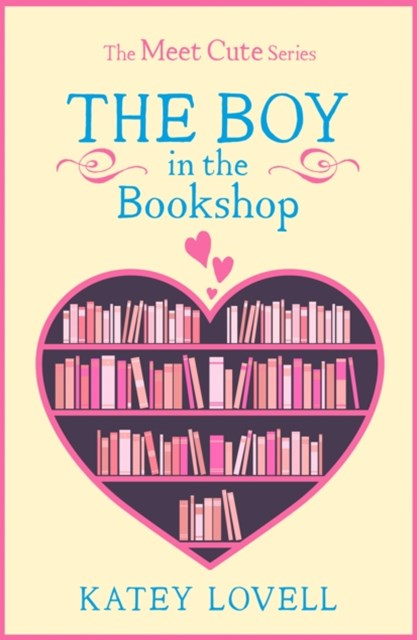 (ebook) The Boy in the Bookshop: A Short Story (The Meet Cute)